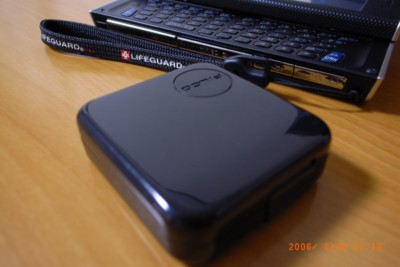 DIATEC アジャスタブル電源ケーブル(PCORD) & モバイルクルーザー(PLS5USB)の画像