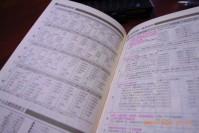 能率手帳 普及版 2007