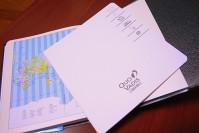 QUOVADIS(クオバディス)クラシックエグゼクティブ/アンパラの写真