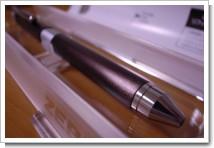 ゼブラ シャーボX AL5 アッシュブラウン SB 16-AEの写真