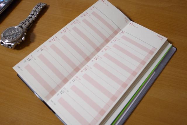 「超」整理手帳2010 スターターキットの写真