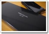 シャーボX CL5 レザーホワイト SB15-LWの写真
