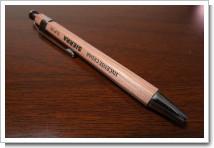 SLIP-ON SIERRA ボールペンSの写真